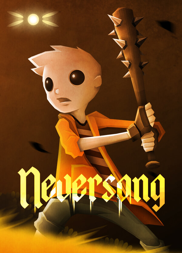 Neversong cover art